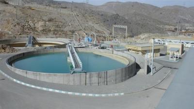 Irã adquire tecnologia para usar águas residuais domésticas para a agricultura.