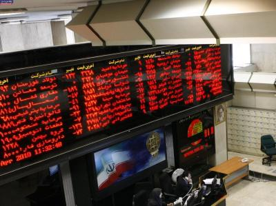 Iran's capital market value reaches $187b