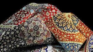 Irã a libertar Enciclopédia Tapete Persa