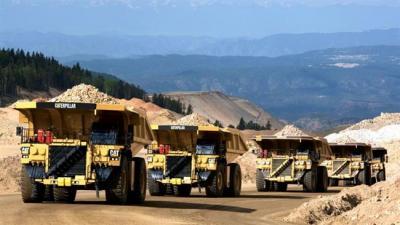 ایران از پروژه معدن  29.000.000.000 دلاری پرده برداری کرد