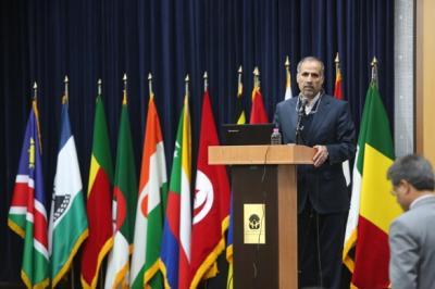 Irã está a planejar o aumento do número de seus adidos comerciais em países africanos, Director Valiollah Afkhami-Rad da  Organização de Promoção do Comércio do Irã afirmou.