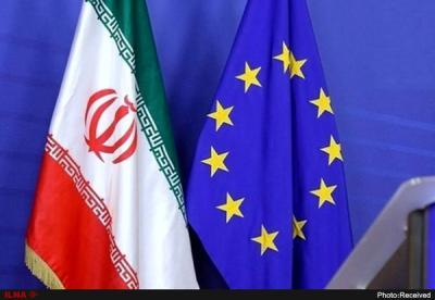 Irã aumenta exportações para a UE em 8 por cento