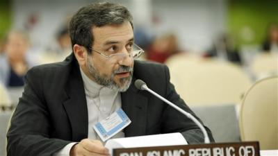 P5+1 agrees Iran banking bans must go