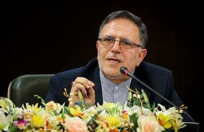 سیف در دیدار با هیئت چینی: ایران از سرمایه گذاری خارجی استقبال می کند