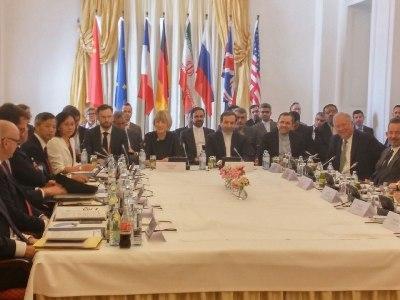 Reunião da comissão conjunta JCPOA começa em Viena
