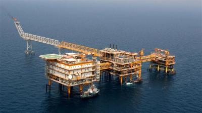 Iran tempting for big oil over 'low costs'.