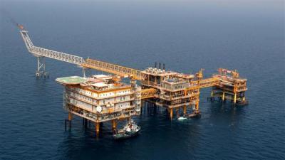 Baixo custo de produção e grande volume de petróleo no Irã é tentador.