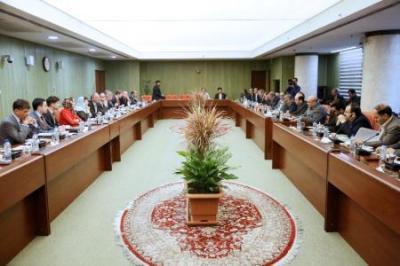 Holanda busca relações agriculturais de longo prazo com o Irã
