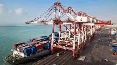 Cazaques que investem em iraniano Rajaee Porto