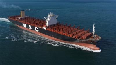 1º navio de carga iraniano após sanções atracou no porto sul-coreano