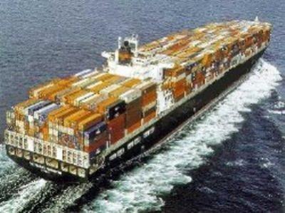 O Irã exporta 1,3 bilhões de minerais em cinco meses