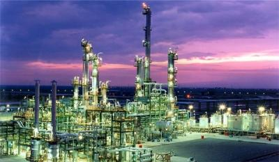 Iran's Petrochemical Output Up by 6 Percent in 2 Months