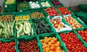 Em 2 meses as exportações agrícolas do Irã subem 22,5%