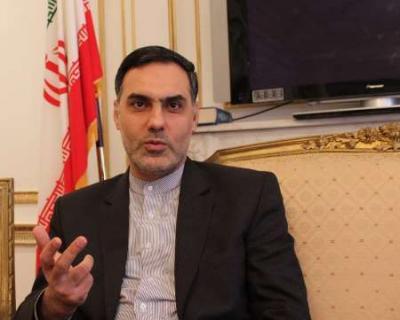Mais de 30 empresas britânicas procuram associação na Câmara de Comércio Irã-Bretanha
