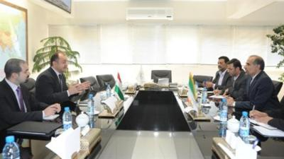 High-ranking Hungarian delegation expected in Iran.