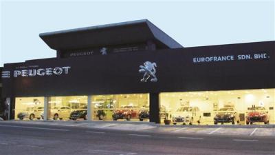Três fabricantes de automóveis europeus voltarão ao Irã em breve