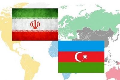 Baku hospeda 2ª expo Projeto Irã projeto em meados de setembro