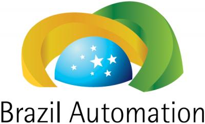BRAZIL AUTOMATION 2015, 17 a 19 de novembro de 2015, SAO PAULO / SP.