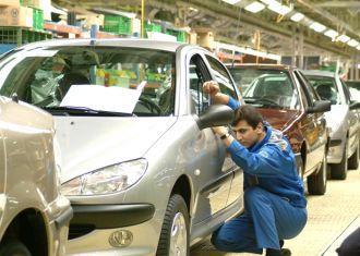 Peugeot mantendo conversações 'intensos' no retorno ao Irã