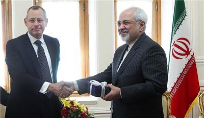 Irã pede que UE desempenhar papel mais ativo, independente em negociações nucleares