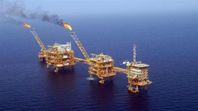 صادرات نفت ایران به بالاترین میزان خود از اواسط سال 2012 رسید