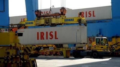 A economia do Irã em expansão com a suspensão de sanções