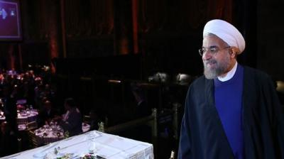 Rouhani stresses 'constructive interaction' with world