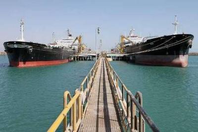 Exportação de petróleo do Irã para a Ásia excede 1,7 milhões de barris diários