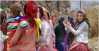 Come with us to Iran - 11- wedding ceremonies