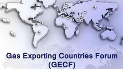 Irã sediará os lideres de 9 estados do Fórum de Países Exportadores de Gás