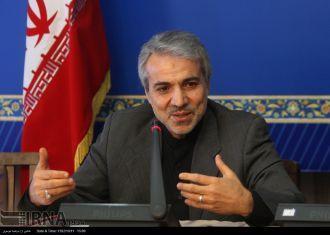 Mais de 400.000 postos de trabalho criados no Irã em 6 meses: gov. O porta-voz
