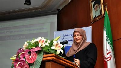 'Empresas norte-americanas querem participar no setor petroquímico iraniano'