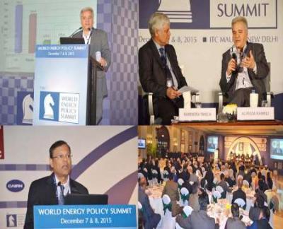 Irã e Índia negociandoد o gasoduto submarino de $4,5 bilhões