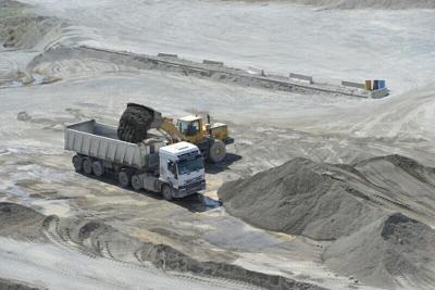 Projetos de mineração no valor de € 1,2 bilhão em andamento no Irã