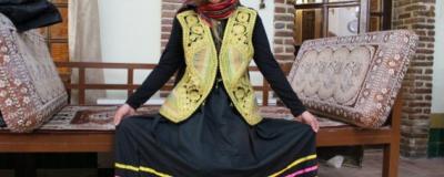 5ª Exposição Internacional de Tecidos e Moda do Irã
