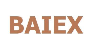 9ª Exposição Internacional de Betume, Asfalto, Isolamento (BAIEX)
