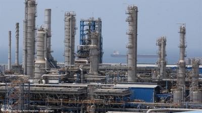 Irã maior exportador mundial de Fuelóleo