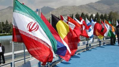 Iran Oil Show 2016 abre em Teerã