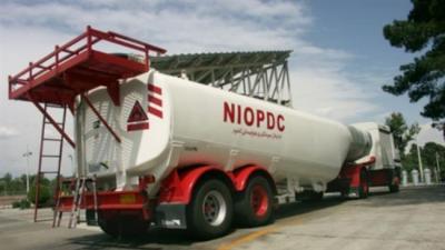 Irã inicia a exportação de óleo e gás após atingir auto-suficiência