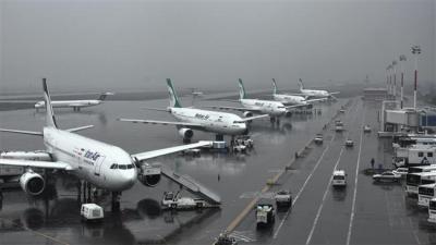 Irã dá vistos de 30 dias nos aeroportos.